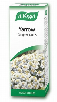 A Vogel Yarrow Complex for Digestion 50ml