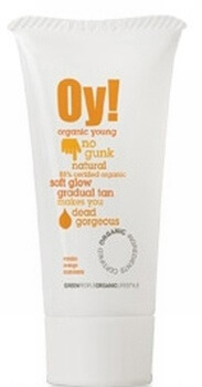 Green People Soft Glow Gradual Tan 50ml Sun Protection, Tanning > Green People Oy! Soft Glow Gradual Tan