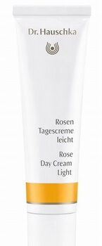 Dr Hauschka Rose Day Cream Moisturiser 30ml