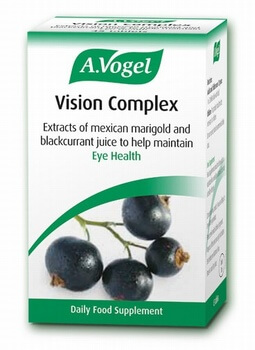 A Vogel Vision Complex 45 Tablets