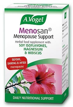 A Vogel Menosan® Menopause Support 60 Capsules - SPECIAL OFFER! Womens Health > Menosan Menopause Support