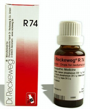Dr Reckeweg R74 Drops 50 ml