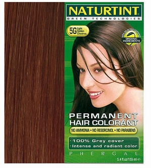 Naturtint® 5G Light Golden Chestnut 4.5floz Hair Colour & Dyes > 5G Light Golden Chestnut