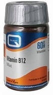 Quest Vitamin B12 500µg 60 Tablets - SPECIAL OFFER!