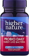 Higher Nature Probio Daily 30's