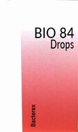 Dr Reckeweg Bio 84 (Formerly R84) Drops 30 ml