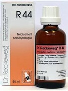 Dr Reckeweg R44 Drops 50 ml