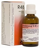 Dr Reckeweg R48 Drops 50 ml