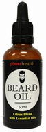 Power Health Beard Oil - Citrus Blend 150 ml