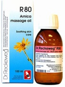 Dr Reckeweg R80 Topical Arnica Oil 100ml