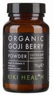 Kiki Organic Goji Berry Powder 70g