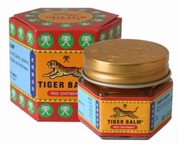 Tiger Balm Red Extra Strong Ointment 19g