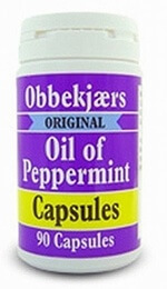 Obbekjaers Oil of Peppermint 90's