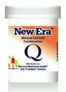 New Era Tissue Salt Combination Q 240 Tablets - BULK OFFER!