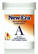 New Era Combination A 240 Tablets - BULK OFFER!