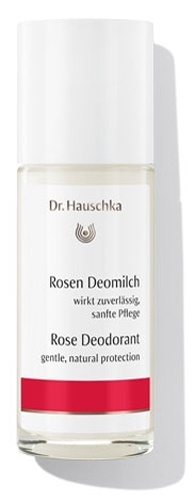 Dr Hauschka Rose Deodorant Roll On 50ml