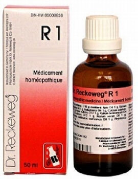 Dr Reckeweg R1 Drops 50 ml