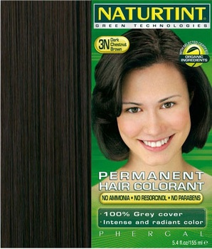 Naturtint 3N Dark Chestnut Brown 4.5floz