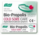 A Vogel Bio-Propolis Cold Sore Gel 2g