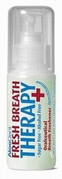 Optima Aloe Fresh Breath Therapy Spray 30ml