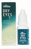 Vizulize Dry Eyes 10 ml