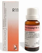 Dr Reckeweg R11 Drops 50 ml
