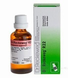 Dr Reckeweg R22 Drops 50 ml