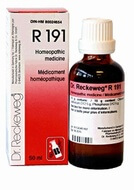 Dr Reckeweg R191 Drops 50 ml