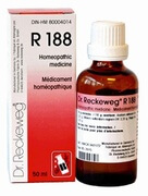 Dr Reckeweg R188 Drops 50 ml