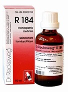 Dr Reckeweg R184 Drops 50 ml