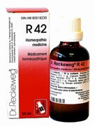 Dr Reckeweg R42 Drops 50 ml