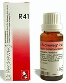 Dr Reckeweg R41 Drops 50 ml