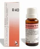 Dr Reckeweg R40 Drops 50 ml