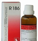 Dr Reckeweg R186 Drops 50 ml