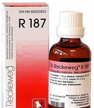 Dr Reckeweg R187 Drops 50 ml