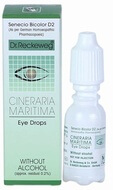 Dr. Reckeweg Cineraria Maritima Eye Drops 10ml