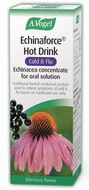 A Vogel Echinacea Drink Concentrate with Black Elderberry 100ml