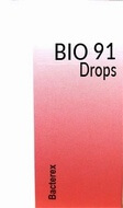 Dr Reckeweg Bio 91 (Formerly R91) Drops 30 ml