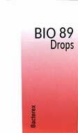 Dr Reckeweg Bio 89 (Formerly R89) Drops 30 ml