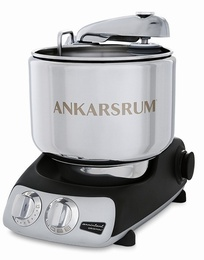 Assistent Food Mixer Matte Black