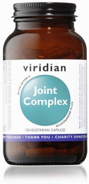 Viridian Joint Complex 120 Vegetable Capsules