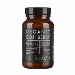 Kiki Organic Goji Berry Powder