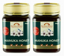 NELSONS MANUKA HONEY TWIN 30+