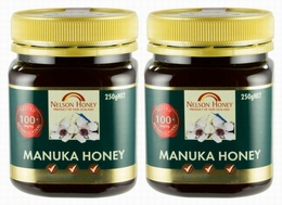NELSONS MANUKA HONEY 100+ TWIN