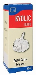 Quest Kyolic Garlic Liquid 60ml