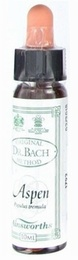 Ainsworth Aspen Bach Flower Remedy 10ml
