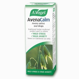 A Vogel Avena Sativa Drops 50ml - SPECIAL OFFER!