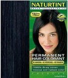 Naturtint 1N Ebony Black Permanent hair Colourant 4.5floz