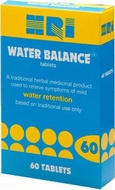 Jessup HRI Water Balance Diuretic Tablets 60 tablets